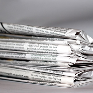Formation Presse Papier EFJ - Les métiers de la Presse Ecrite