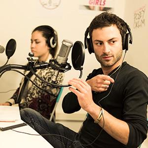 Formation Radio EFJ - Les métiers du Journalisme Radio