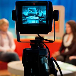 Formation Télévision EFJ - Les métiers du Journalisme TV
