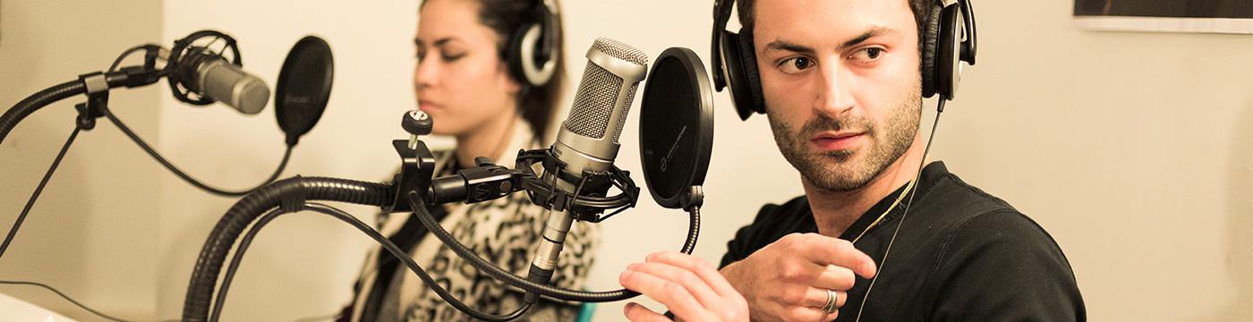 Formation radio - Formation radio et métiers du nouveau journalisme 3.0