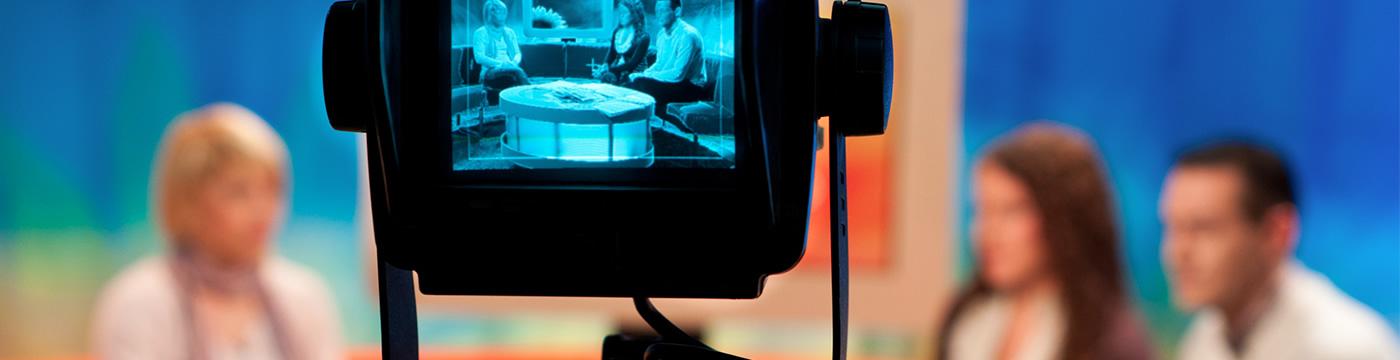 Formation TV EFJ - Formation médias et métiers du nouveau journalisme 3.0