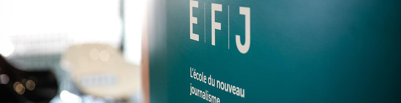 VAE (validation des acquis) journalisme - Ecole de Journalisme EFJ