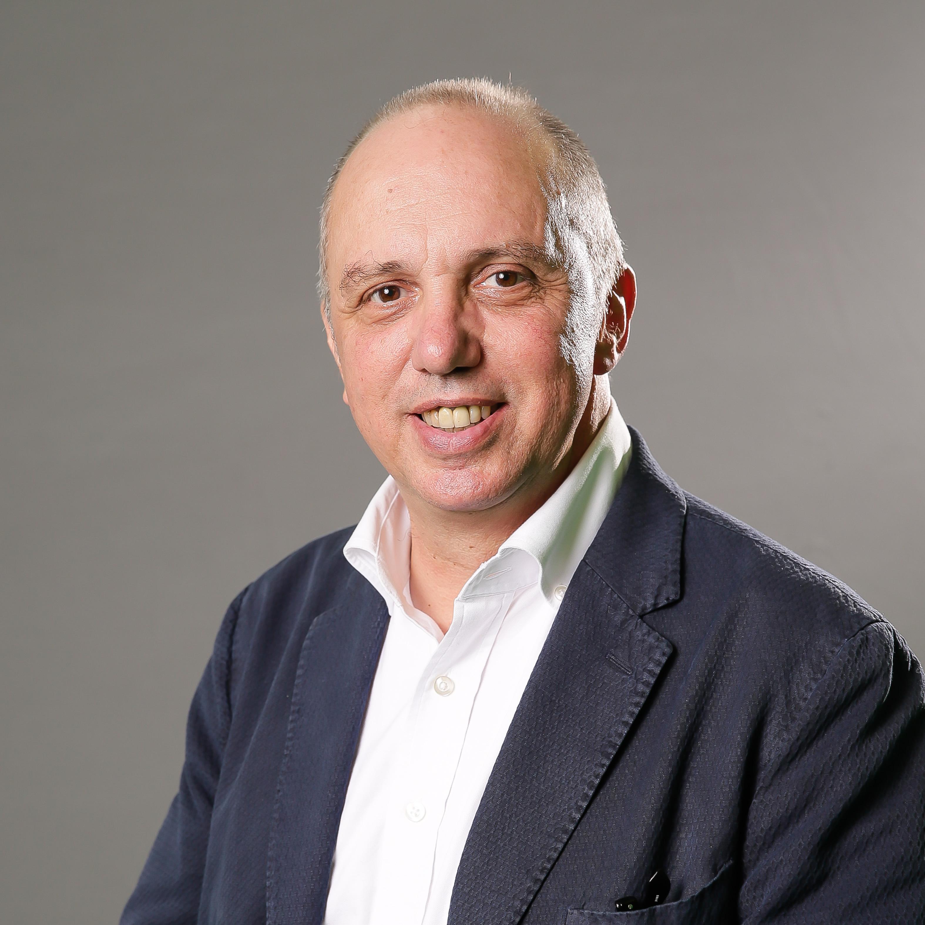 Jacques Rosselin - Directeur de l'école de journalisme EFJ