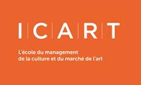 ICART l'école du management de la culture et du marché de l'art