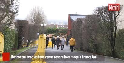 Paris Match - Publication des étudiants de l'école de journalisme EFJ