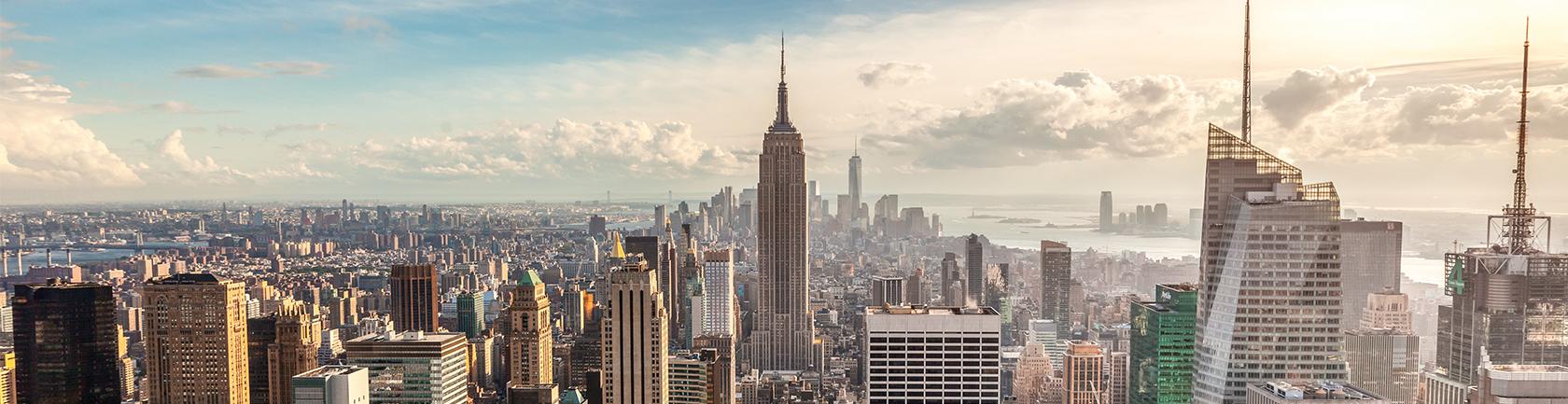 EFJ New York - Ecole de Journalisme à New York