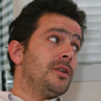 Parrain école de Journalisme EFJ Benjamin DANET