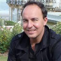 Parrain école de Journalisme EFJ Lionel LEVY