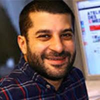 Parrain école de Journalisme EFJ Ziad MAALOUF