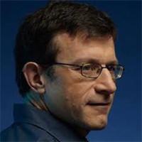 Parrain école de Journalisme EFJ Patrick VALLÉE