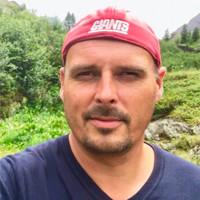 Parrain école de Journalisme EFJ Damien VAN ACHTER