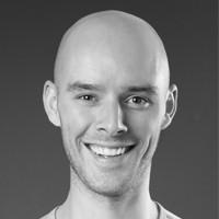 Parrain école de Journalisme EFJ Maxime BARBIER