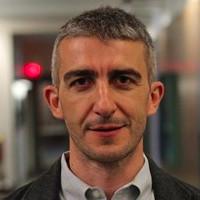 Parrain école de Journalisme EFJ David DIEUDONNÉ