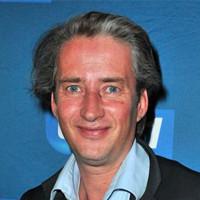 Parrain école de Journalisme EFJ Nicolas POINCARÉ