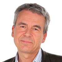 Parrain école de Journalisme EFJ Eric SCHERER