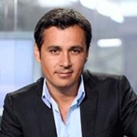 Parrain école de Journalisme EFJ Olivier GALZI