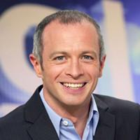 Parrain école de Journalisme EFJ Samuel ETIENNE