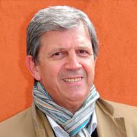 Parrain école de Journalisme EFJ Patrick CHÊNE
