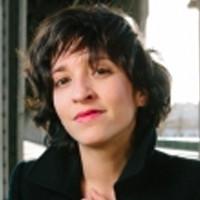 Parrain école de Journalisme EFJ Aurélie CHAMPAGNE