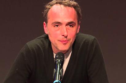 Actu EFJ - Xavier de LA PORTE, rédacteur en chef de Rue 89