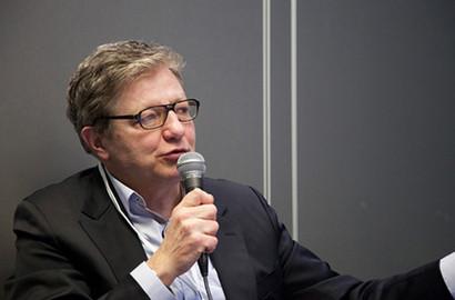 Actu EFJ - Bertrand PECQUERIE, directeur général du Global Editors Network