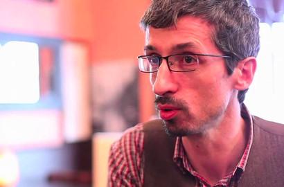 Actu EFJ - Jean-Marc MANACH, journaliste d'investigation