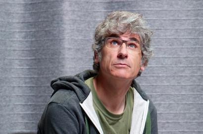 Actu EFJ - Thierry CROUZET, écrivain et blogueur