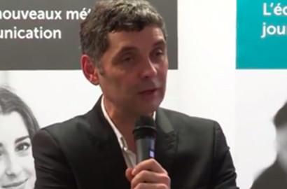 Actu EFJ - Rencontre avec Thierry MOREAU
