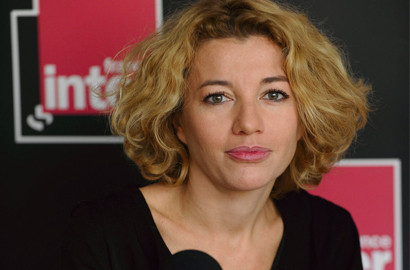 Actu EFJ - Emmanuelle DAVIET, chef du service société chez France Inter