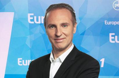 Actu EFJ - Patrick ROGER, journaliste à Sud Radio