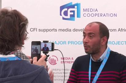Actu EFJ - L'EFJ partenaire des rencontres 4M de CFI