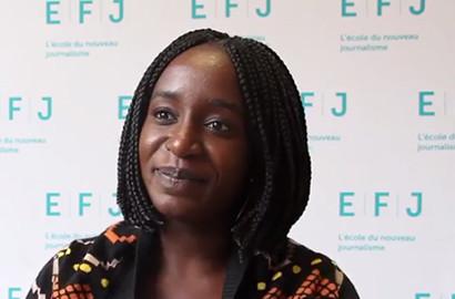 """Actu EFJ - Chayet CHIÉNIN, Fondatrice et rédactrice en chef du blog """"Nothing but the Wax"""""""