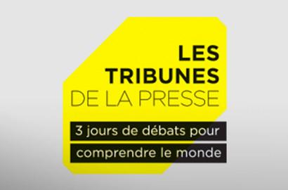 Actu EFJ - L'EFJ partenaire des Tribunes de la Presse