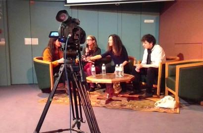Actu EFJ - L'EFJ acteur de la Journée de la Presse en Ligne