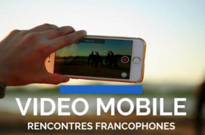 Actu EFJ - L'EFJ aux rencontres de la Vidéo Mobile