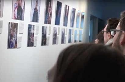 Actu EFJ - Nos étudiants ont du talent : Expo photo à l'EFJ !