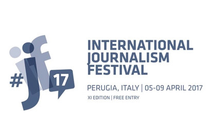 Actu EFJ - L'EFJ au Festival International du Journalisme de Perugia