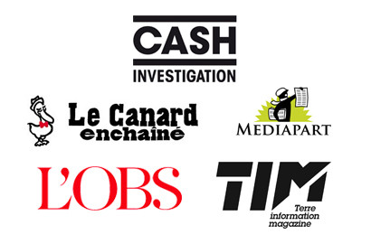 Actu EFJ - Les masterclasses du journalisme d'investigation