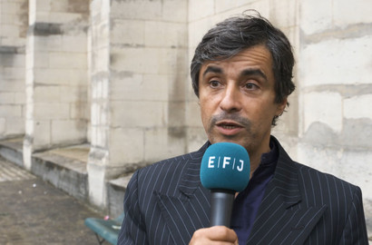 Actu EFJ - Ariel WIZMAN, Directeur de la création de Vice