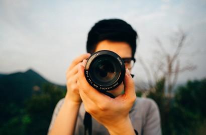 "Actu EFJ - Atelier ""Photos-Reportage"" : Initiation au Photojournalisme"