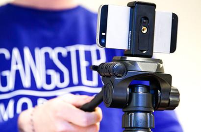 Actu EFJ - Comment tourner une vidéo avec son smartphone?