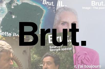 Actu EFJ - L'EFJ partenaire de Brut, le média 100% réseaux sociaux