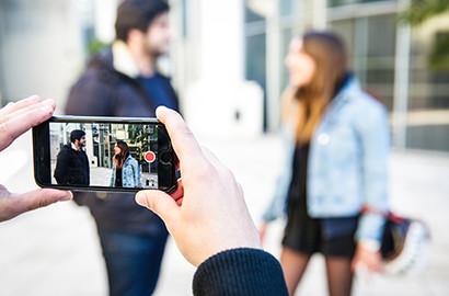Actu EFJ - Productions de vidéos pour le Facebook Global Digital Challenge