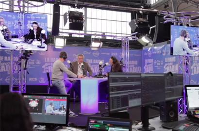Actu EFJ - En direct du Salon de la Radio 2019
