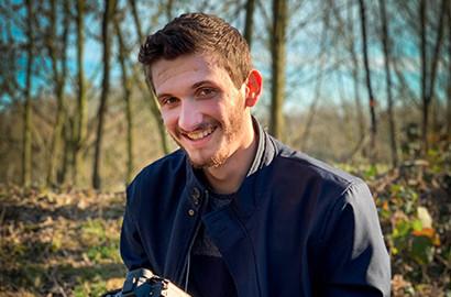 Actu EFJ - Production de documentaires : Le stage de journalisme d'Alessandro