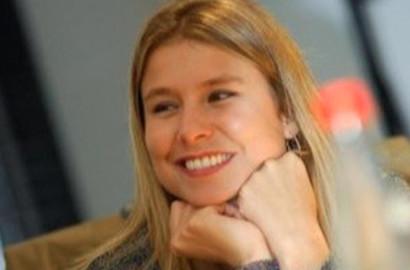 Actu EFJ - Marie-Julie, d'une formation en journalisme à la production TV