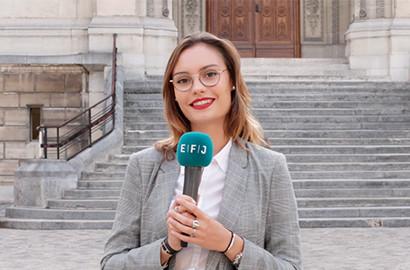 Actu EFJ - Les Grandes enquêtes de l'EFJ : Le pitch