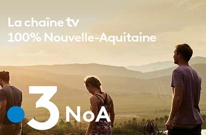 Actu EFJ - Tournage & Montage de vidéos pour France 3