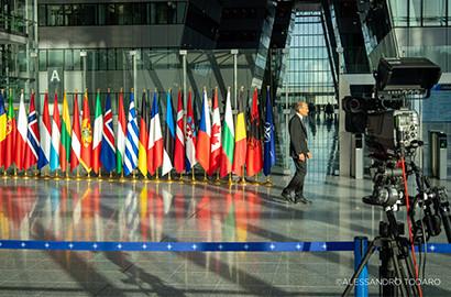 """Actu EFJ - Grande enquête de l'EFJ - Reportage géopolitique sur """"L'Arctique : théâtre d'une nouvelle guerre froide ?"""""""