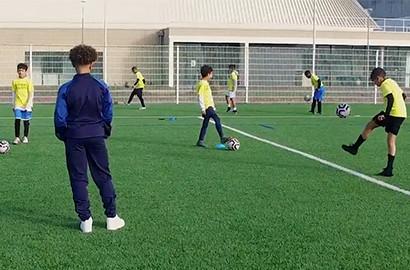 """Actu EFJ - Grande enquête de l'EFJ - Reportage sportif sur """"Football : La formation des joueurs en banlieue parisienne"""""""